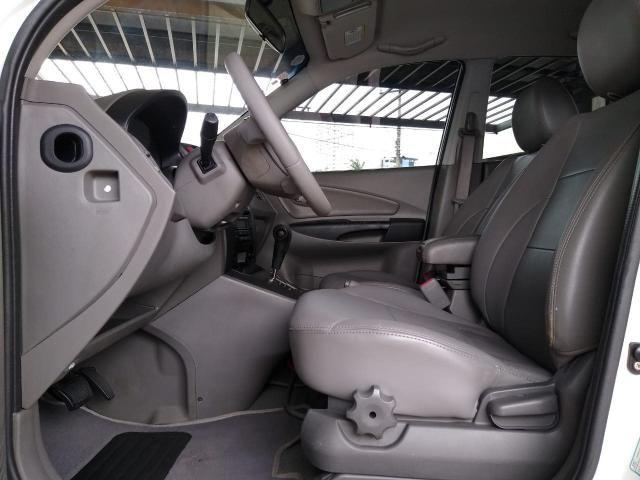 HYUNDAI TUCSON 2012/2013 2.0 MPFI GLS 16V 143CV 2WD GASOLINA 4P AUTOMÁTICO - Foto 7