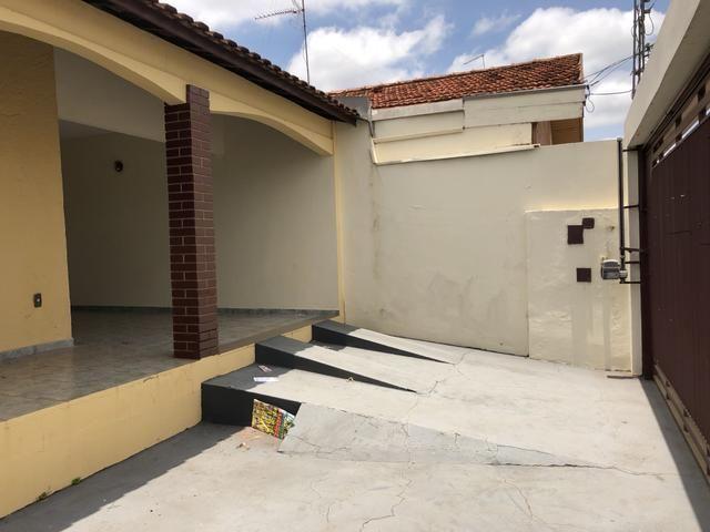 Residência 3dorm - Jd Cruzeiro do Sul