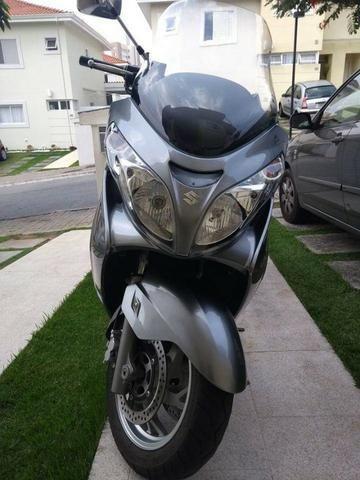 moped deler