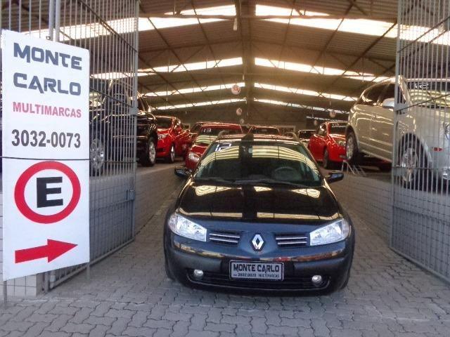 Renault Megane Dynamique GT 1.6 Flex