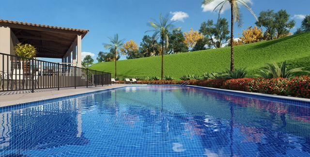 Jardins do Frio Condomínio Club 2 Qrts/1 suite piscina, lazer completo (20mil de desconto) - Foto 2