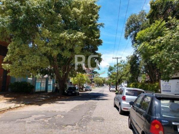 Terreno à venda em Santa maria goretti, Porto alegre cod:TR8490 - Foto 2