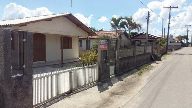 Casa com amplo terreno, ótimo para pequeno sítio em Jaguaruna - Foto 3