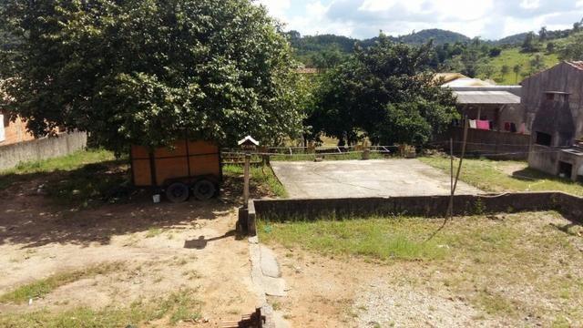 Casa com amplo terreno, ótimo para pequeno sítio em Jaguaruna - Foto 11