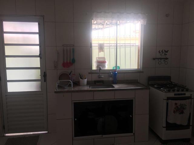 COD 60 - Casa Duplex 2 qts sendo 1 suíte - Cerâmica - Nova Iguaçu - Foto 6