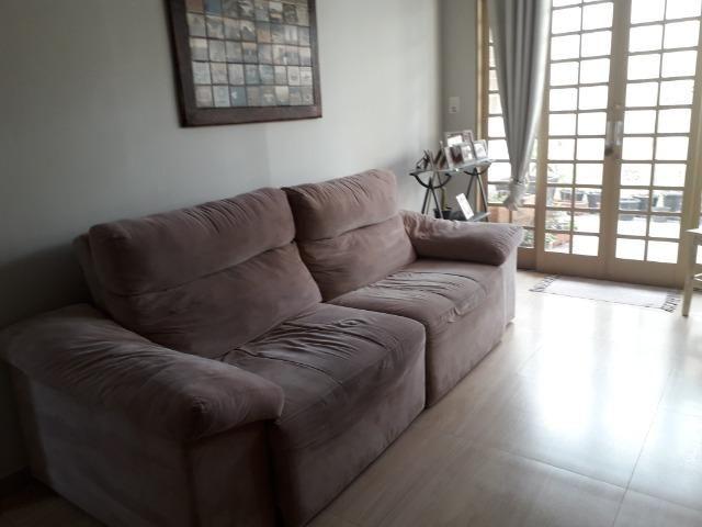 Casa no bairro Jonas Pinheiro na região do CPA