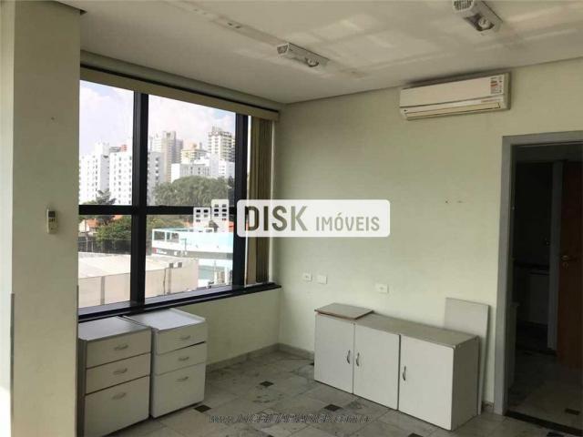 Escritório para alugar em Centro, Sao bernardo do campo cod:20131 - Foto 2