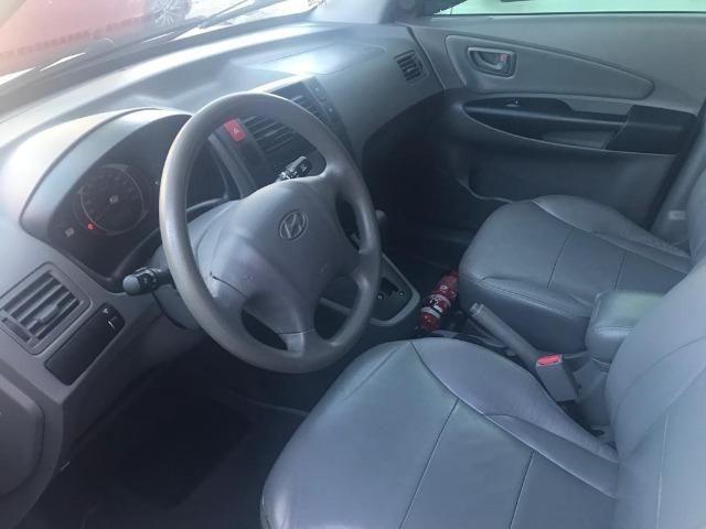 Hyundai Tucson glsb Automática Único dono - Foto 6