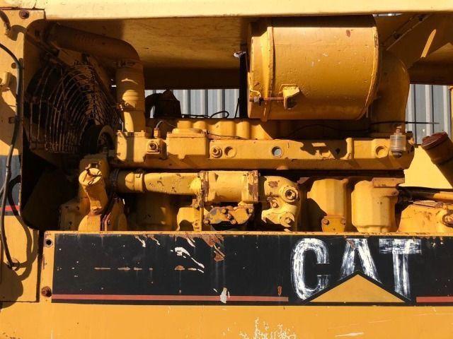 Motoniveladora Cartepillar 120B ano 1979 - Foto 3