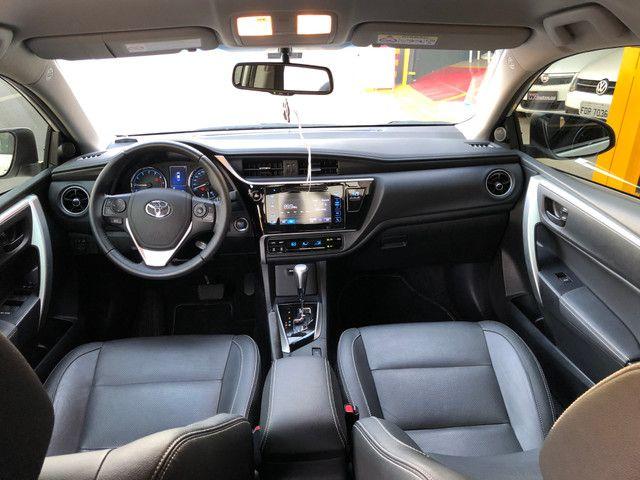 Corolla XEI 2019 2.0 Automático - Foto 16