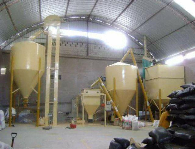 Fabricas de Ração e Equipamentos - Foto 3