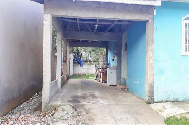 Casa à venda com 2 dormitórios em Jardim apucarana, Almirante tamandaré cod:153554 - Foto 2