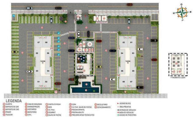 Residencial Greenport - Apartamento em Goiânia, GO - ID4024 - Foto 8