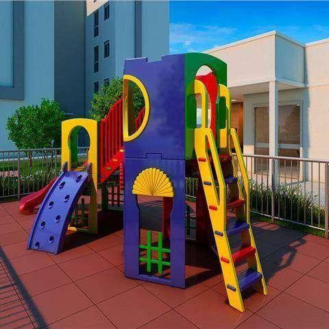 Residencial Ambrósio - Apartamento em Sta Bárbara do Oeste, SP - ID4101 - Foto 7