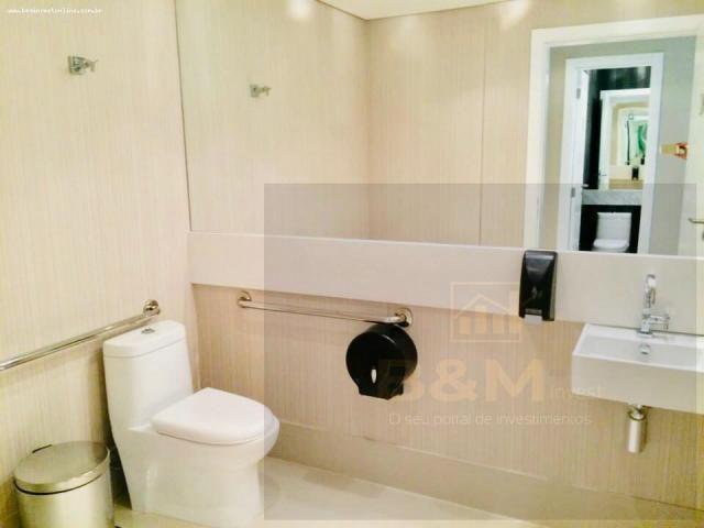 Apartamento para Venda em Balneário Camboriú, Centro, 4 dormitórios, 2 suítes, 4 banheiros - Foto 13