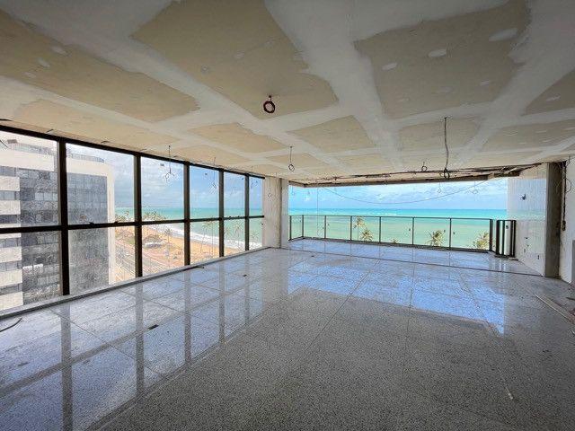 Apartamento em Jatiúca , 4 suites, Avenida Alvaro Otacilio - Foto 2