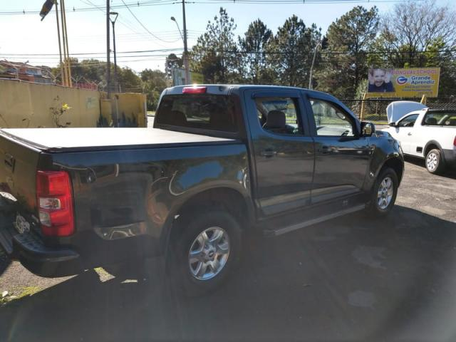 CHEVROLET S10 2.4 LT 4X2 CD FD2 - Foto 6