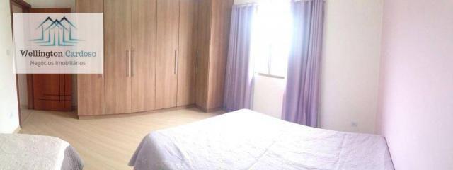 Sobrado com 3 dormitórios à venda, 292 m² por R$ 580.000 - Parque Novo Mundo - São Paulo/S - Foto 14