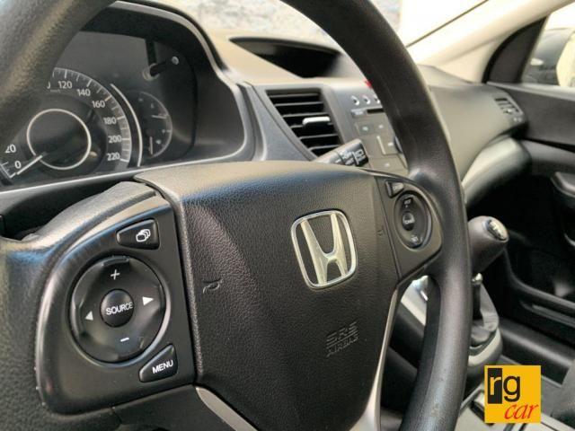 Honda CR-V LX 2.0 16V 2WD Mec. - Foto 4