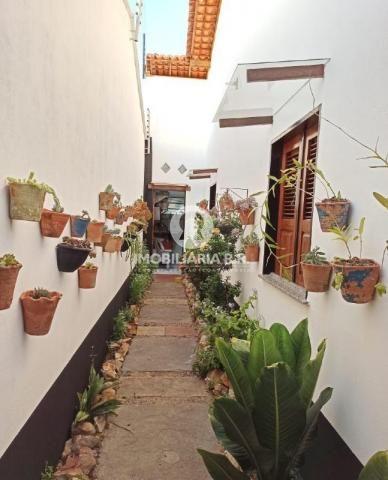 EXCELENTE CASA RESIDENCIAL   DIRCEU PARNAÍBA   MOBILIADA - Foto 6