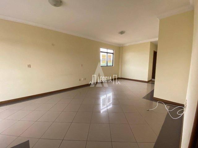 Apartamento com 3 dormitórios à venda, 95 m² por R$ 379.000,00 - América - Joinville/SC - Foto 8