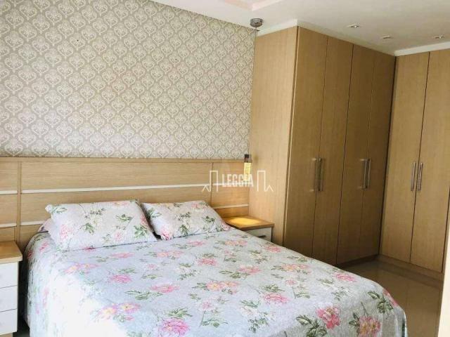 Apartamento com 3 dormitórios à venda, 98 m² por R$ 580.000,00 - América - Joinville/SC - Foto 10