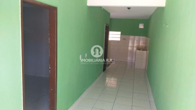 Casa para aluguel, 2 quartos, 1 suíte, Primavera - PARNAÍBA/PI - Foto 8