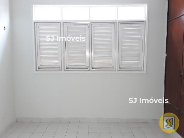 Apartamento para alugar com 3 dormitórios em Pimenta, Crato cod:33989 - Foto 7