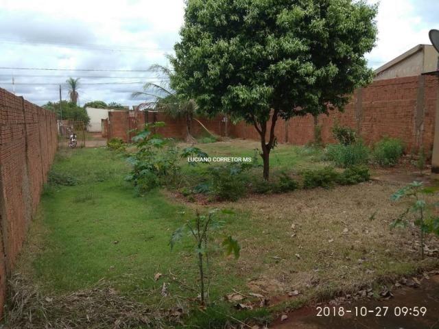 Casa à venda com 3 dormitórios em Jardim aero rancho, Campo grande cod:575 - Foto 2