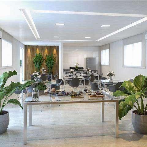 Villa Garden - Nature Garden - Apartamento 2 quartos em Campinas, SP - ID3973 - Foto 6