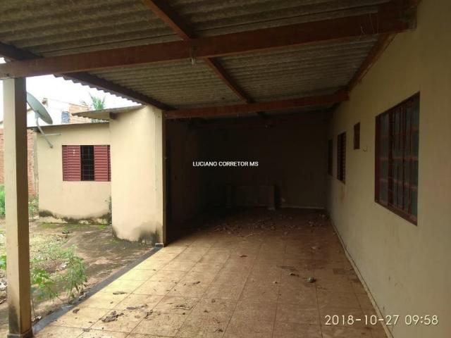 Casa à venda com 3 dormitórios em Jardim aero rancho, Campo grande cod:575 - Foto 3