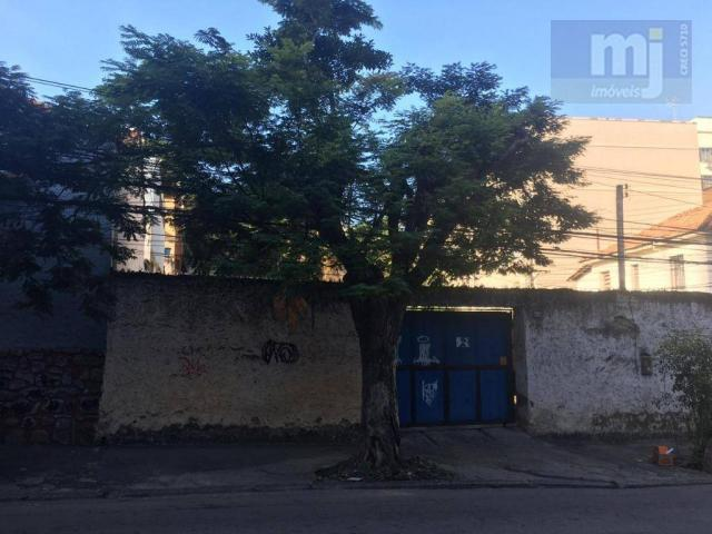 Terreno para alugar, 520 m² por R$ 4.000,00/mês - Ingá - Niterói/RJ - Foto 16