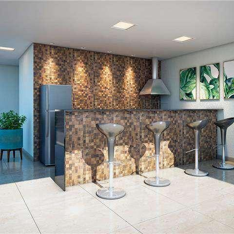 Reserva Real - Palácio de Versalhes - Apartamento 2 quartos em Ribeirão Preto, SP - ID3757 - Foto 3