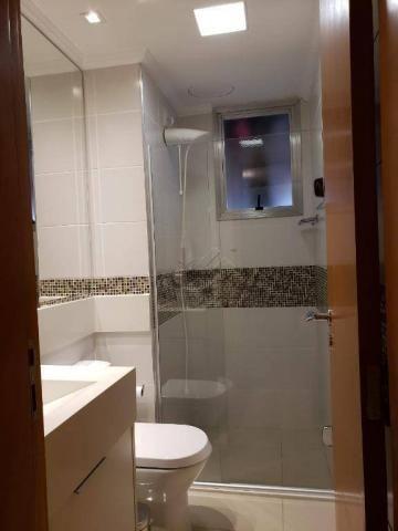 Apartamento com 2 dormitórios à venda, 79 m² por R$ 340.000,00 - Centro Sul - Cuiabá/MT - Foto 9