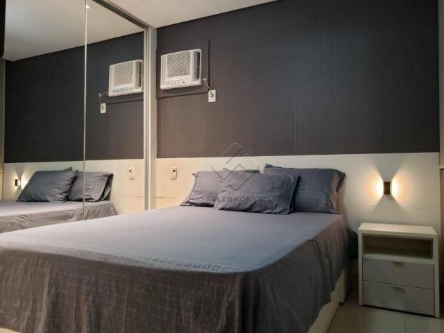 Apartamento com 2 dormitórios à venda, 79 m² por R$ 340.000,00 - Centro Sul - Cuiabá/MT - Foto 5