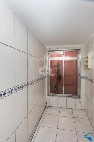 Apartamento à venda com 2 dormitórios em Partenon, Porto alegre cod:9918963 - Foto 5