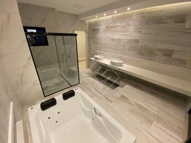 Sobrado à venda, 350 m² por R$ 3.800.000,00 - Vila Miafiori - Rio Verde/GO - Foto 8