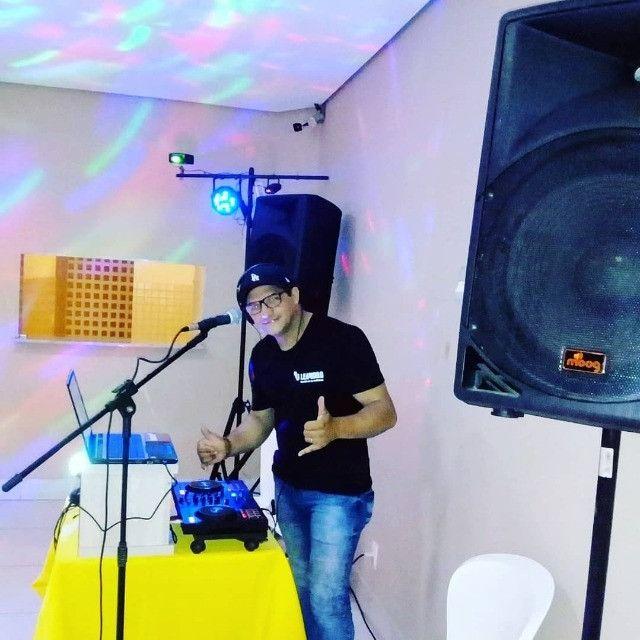 JS Sonorização - Foto 2