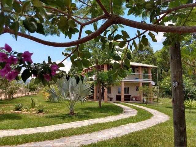 Chácaras residenciais de 20.000 m² em Condomínio Fechado - Região da Serra do Cipó - Foto 12