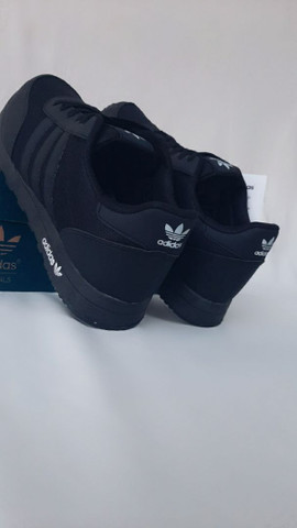 Adidas básic Black - Foto 2