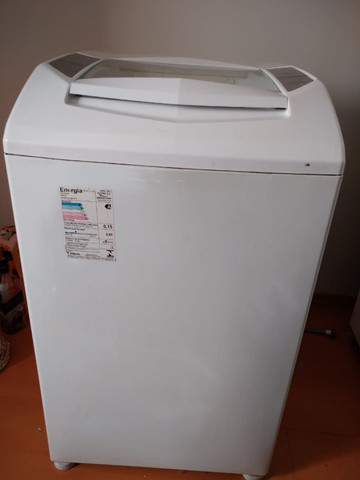 Máquina de Lavar Brastemp Clean 7kg Bivolt