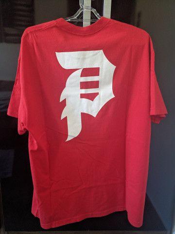 Camiseta Primitive GG original - Foto 2