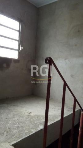 Casa à venda com 2 dormitórios em Partenon, Porto alegre cod:EV3545 - Foto 13