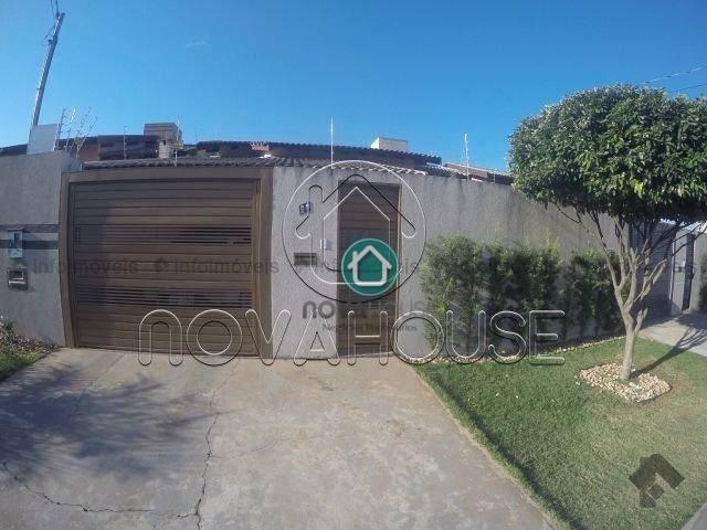 Casa Residencial à venda, Vila Taquarussu, Campo Grande - . - Foto 3