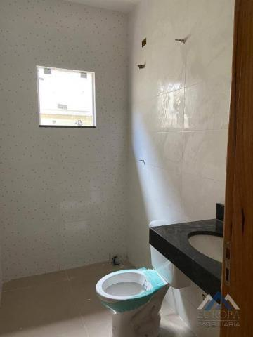 Casa com 2 dormitórios à venda, 76 m² por R$ 190.000 - Jardim São Paulo - Londrina/PR - Foto 5