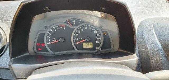 Ka 1.0 2011 Flex Super Econômico -Aceito Troca - Moleza Só 599 de Parcela Financiamento - Foto 2