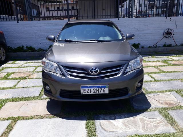 Toyota Corolla Altis 2012 aut - Foto 3