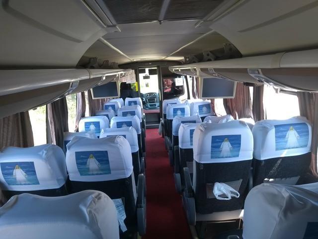 Micro ônibus Volare wl 2013 32 lugares - Foto 2