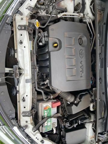 Corolla Altis 2.0 2016 - Revisado Sempre na Toyota - Aceito troca - Foto 8