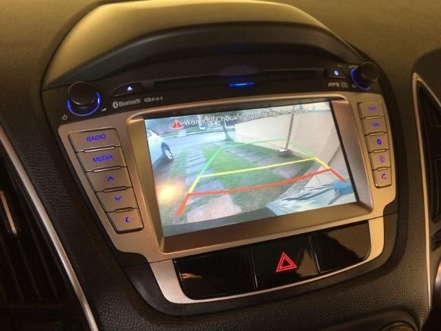 Hyundai IX35 2014 - Preta - Automática - Foto 4